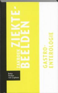 Zakboek ziektebeelden Gastro-enterologie