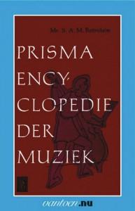 Vantoen.nu Prisma encyclopedie der muziek 1