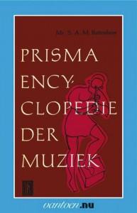 Vantoen.nu Prisma encyclopedie der muziek II