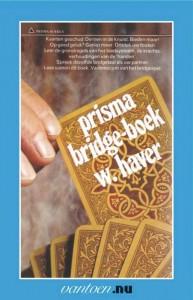 Vantoen.nu Prisma bridgeboek