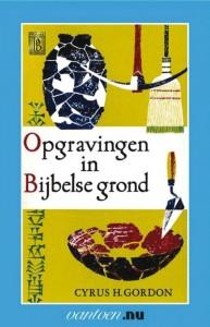 Vantoen.nu Opgravingen in Bijbelse grond