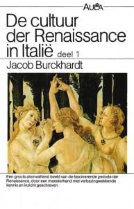 Vantoen.nu Cultuur der Renaissance in Italië 1