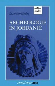 Vantoen.nu Archeologie in Jordanië