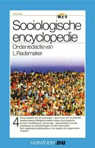 Vantoen.nu Sociologische encyclopedie 4