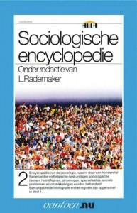 Sociologische encyclopedie 2