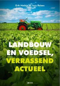 Landbouw en voedsel, verrassend en actueel