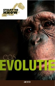 Start to Know Evolutie