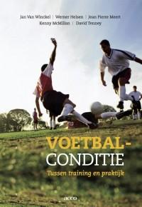 Voetbalconditie