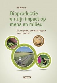 Bioproductie en zijn impact op mens en milieu