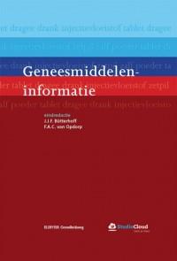 Geneesmiddeleninformatie