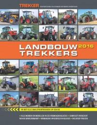 Landbouwtrekkers  2016