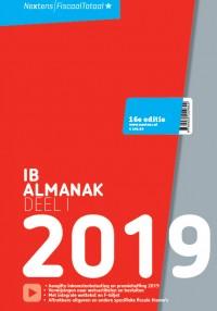 Nexten IB Almanak 2019