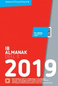 Nextens IB Almanak 2019 deel 2