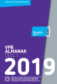 Nextens VPB Almanak deel I