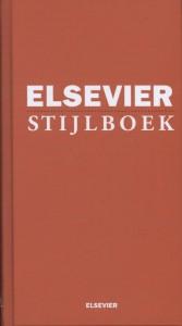 Stijlboek Elsevier