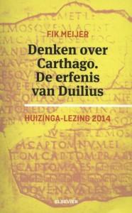 Denken over Carthago.De erfenis van Duilius.