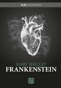 Frankenstein - grote letter uitgave