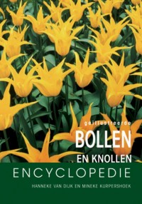 Geillustreerde bloembollen encyclopedie