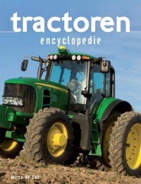 Tractoren encyclopedie