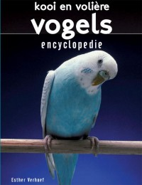 Kooi en volierevogels encyclopedie