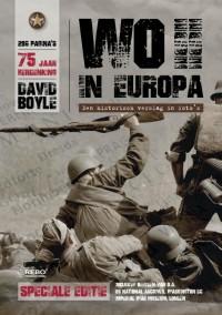 WO II in Europa + 1 DVD