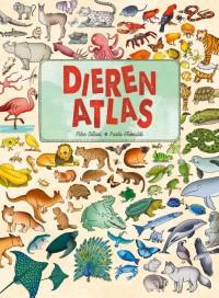 Dieren atlas