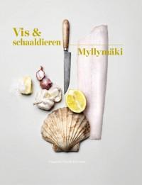 Myllymäki Vis & schaaldieren