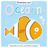 Oceaan-peuterpop-ups