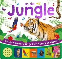 In de jungle