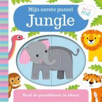 Jungle-Mijn eerste puzzel