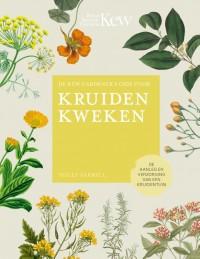 De Kew Gardener's gids voor Kruiden Kweken