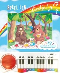 Speel een liedje!