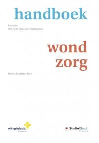 Handboek wondzorg + StudieCloud