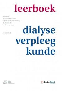 Leerboek dialyseverpleegkunde + StudieCloud