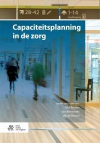 Capaciteitsplanning in de zorg