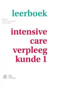 Leerboek intensive-care-verpleegkunde 1