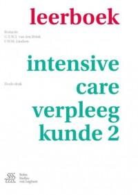 Leerboek intensive-care-verpleegkunde 2
