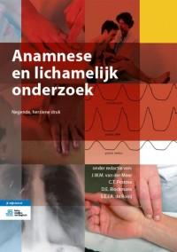 Anamnese en lichamelijk onderzoek