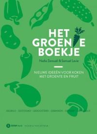Groenteboekje