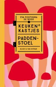 Keukenkastje – Paddenstoel