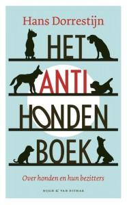 Het anti-hondenboek
