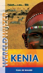Wereldwijzer Kenia