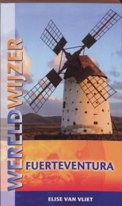 Wereldwijzer Fuerteventura