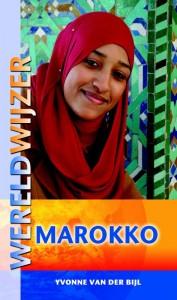 Wereldwijzer Marokko