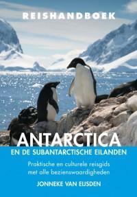Reishandboek Antarctica en de subantarctische eilanden