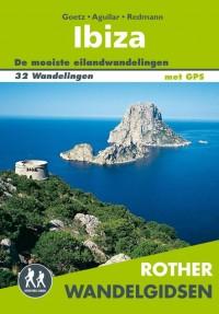 Rother wandelgids Ibiza