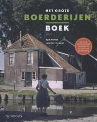 Het grote Boerderijen boek