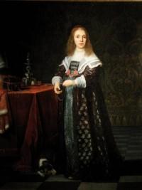 Bartholomeus van de Helst (ca. 1613-1670)
