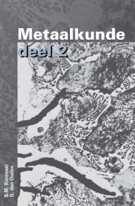 Metaalkunde 2