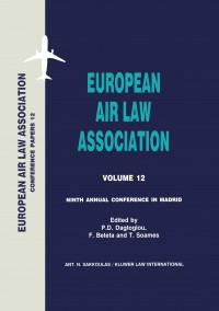 European Air Law Association